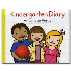 8-20-Kindergarten-Diary
