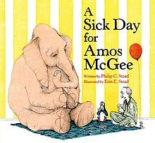 A_Sick_Day_for_Amos_McGee