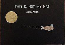 Klassen_This_Is_Not_My_Hat_cover